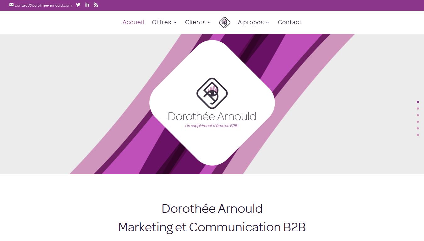 www.dorothee-arnould.com