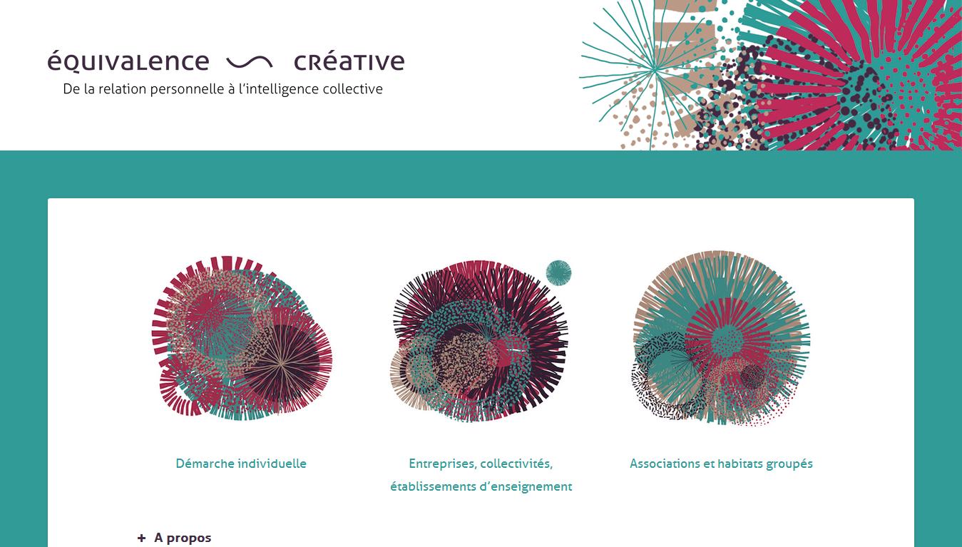 Équivalence ~ Créative