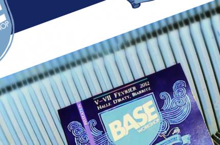 Base Workshop 2012