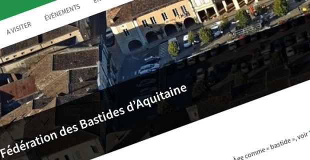 Bastides d'Aquitaine