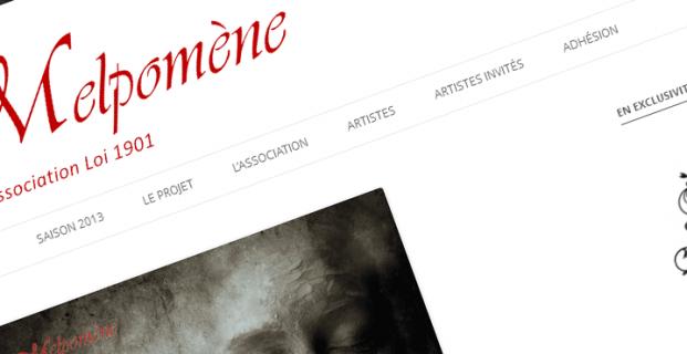 Melpomène