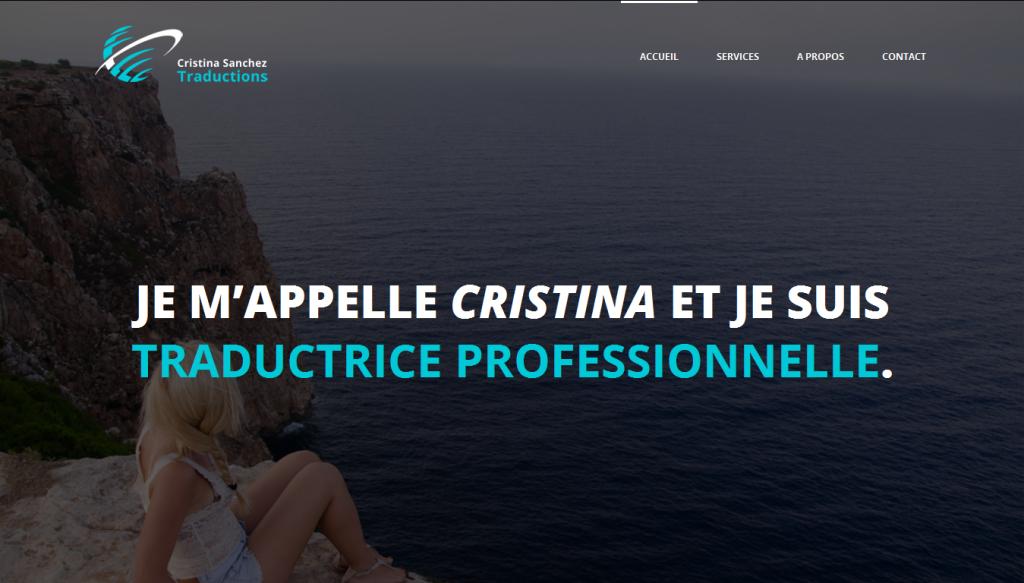 sanchez-cristina.com