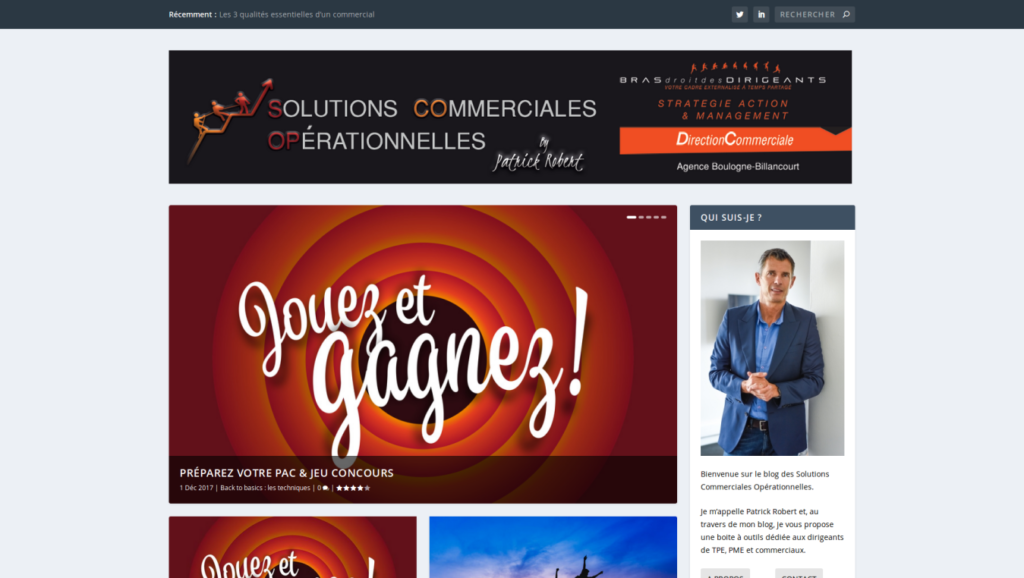 Solutions-Commerciales.fr