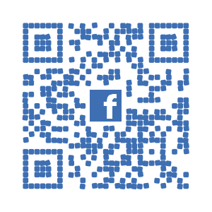 QRCode Facebook TiPi Com and Web
