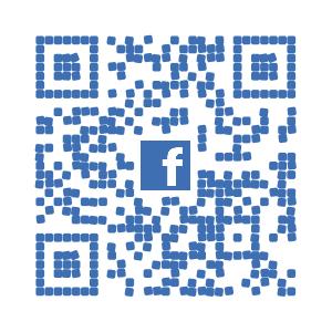 QRCode Facebook TiPi Com and Web