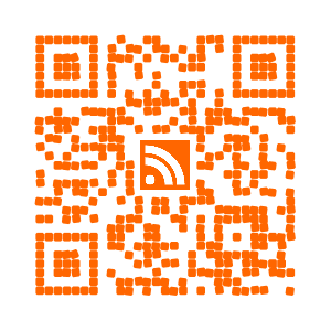 QRCode Flux RSS TiPi Com and Web